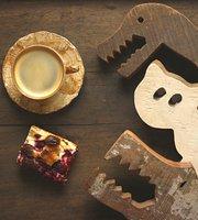 Kawiarnia Artystyczna Młody Byron