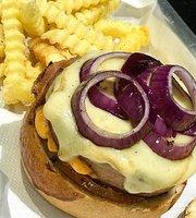 Ray American Burger