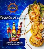 A La Deriva Mariscos & Bocas