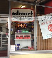 Edmart Delicatessen Incorporated