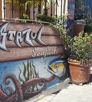 Mariscos CostAzul Bar and Grill