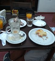 Cafe felippo