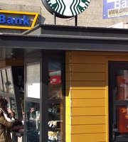 Starbucks Coffee Ostbahnhof