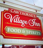 Cawthorne's Village Inn