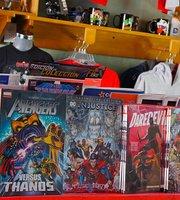 Cucaramacara Comics
