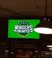 Wingers Unlimited