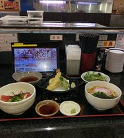 Rotating Sushi Izakaya Onmaku Sushi Ujina