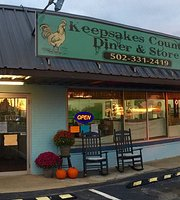 Keepsakes Country Diner and Store