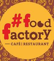#FoodFactory