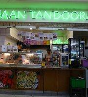 Naan Tandoori,