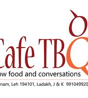 Cafe TBQ Leh