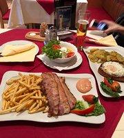 Zirm Cafe Restaurant