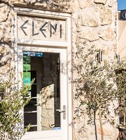 Greek Restaurant Eleni