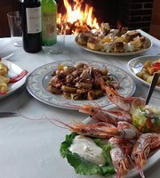 Restaurante merendero La Curuxa