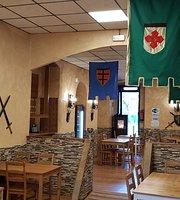 Restaurant Castell De Besalu