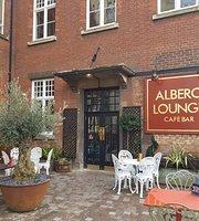 Albero Lounge Picture Of Albero Lounge Bedford Tripadvisor