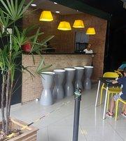 Galeria restaurante