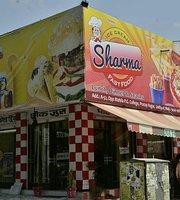 Sharma Fast Food & Ice Cream