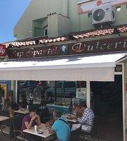 Cap Spartel Cafetería