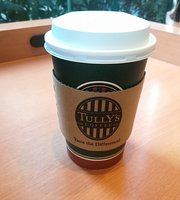 Tully'S Coffee Ueno Okachimachi