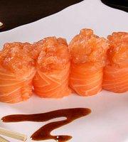 Santo Sushi
