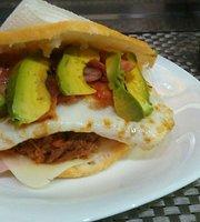 Delicias Vene Canarias
