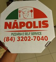 Pizzaria Napoles