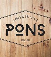 Panadería Pons