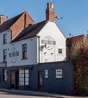 The Wellington Ale House, Lichfield