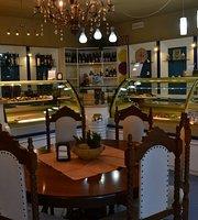 New Cafe pasticceria