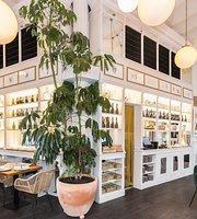 Los Corales restaurante