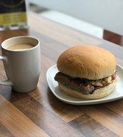 Unit 5 Breakfast Bar & Cafe