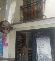 Cafe nuestro origen