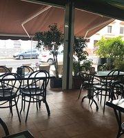 Bar Cafeteria Tropic II