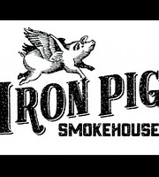 ‪The Iron Pig Smokehouse‬