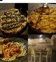 Restaurante Helfab Pizzeria