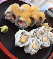 GOMA Sushi Takeout