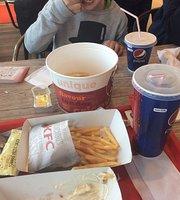 KFC Åvænget Herning