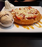 Creams Cafe Leicester