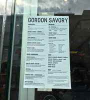 Gordon Savory