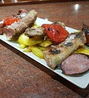 A Brasa Restaurante & Parrillada