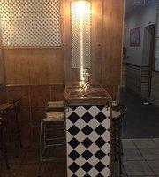 Cafe Bar Londres taperia