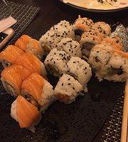 iShi Sushi Gravina