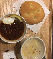 Soup Stock Tokyo Nakameguro