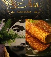 Elvia.Tradicion Del Choclo