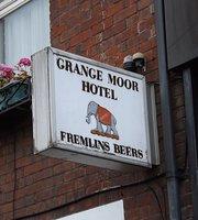 Grange Moor Hotel Restaurant