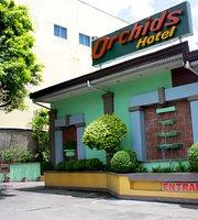 Orchid's Drive Inn