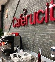 Caferucita