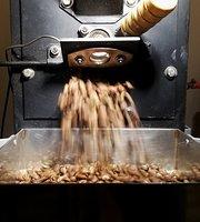 Sweet Blossom Coffee Roasters