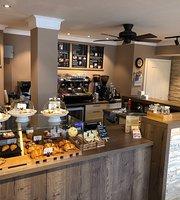 Cup's Italian Coffee house
